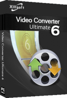 Photo of Xilisoft Video Converter Ultimate 6.6.0 build 0623 + Crack
