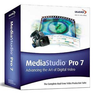 Photo of Uead Media Studio Pro 7.0 with Burger FX Free Full version
