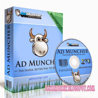 Photo of Ad Muncher 4.93 Build 33707 Full Version