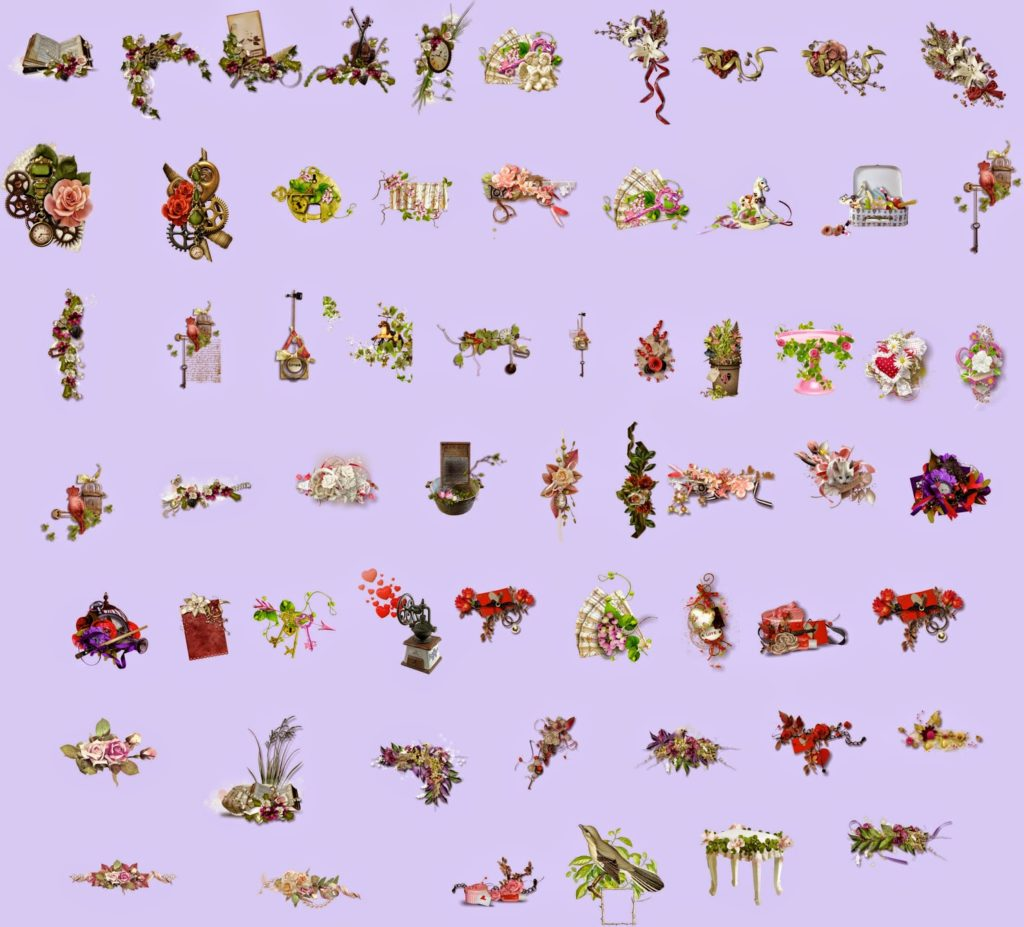 New Roses png Collection 2015