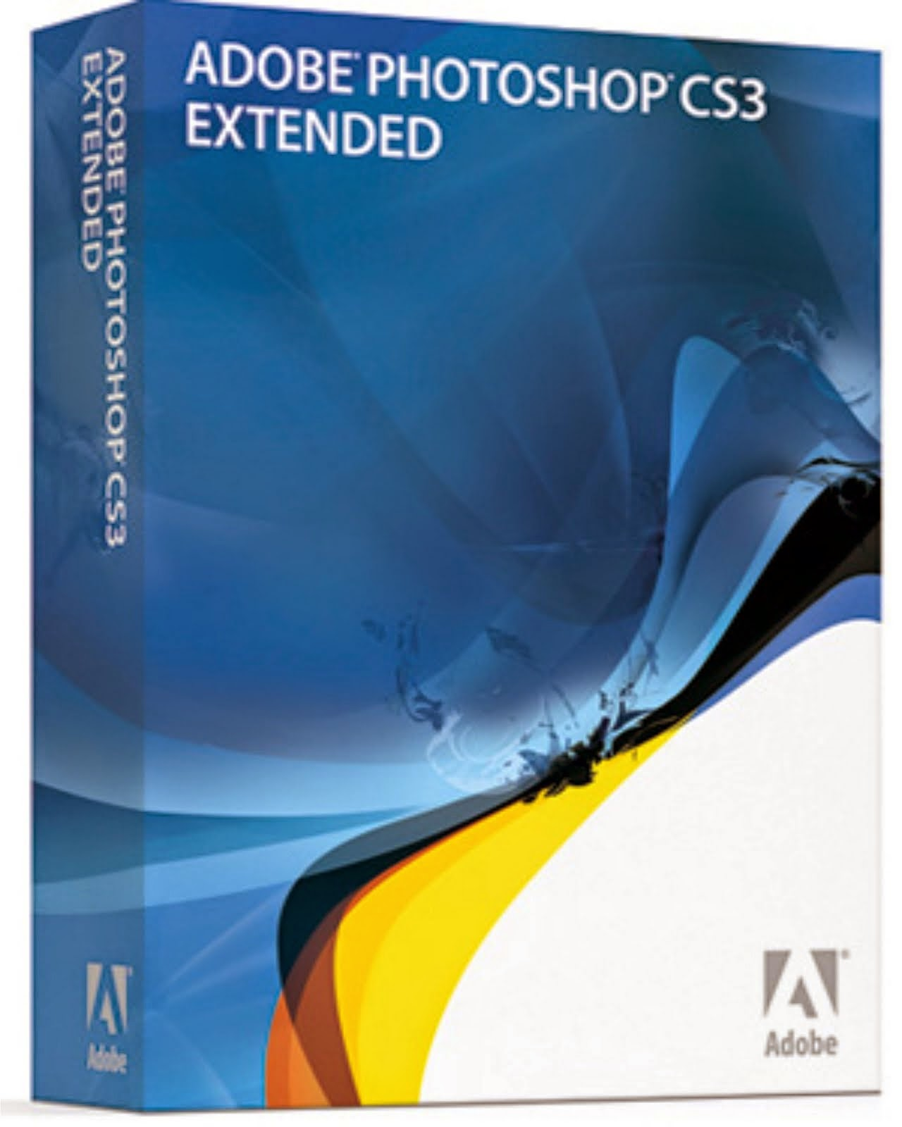 Photo of Adobe Photoshop CS3 with Crack free Full Version