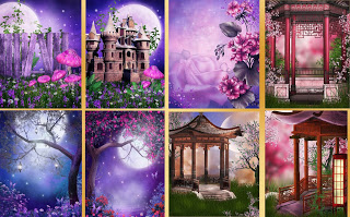 Awesome Collection HD Backgrounds for Photoshop Lovers