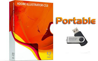 Photo of Adobe Illustrator CS3 portable Full Working