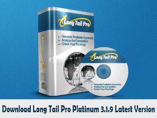 Photo of Download Long Tail Pro Platinum 3.1.9 Latest Version