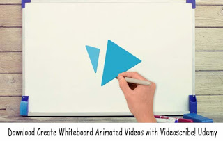 Create Whiteboard Animated Videos with Videoscribe