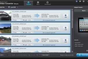 Download WONDERSHARE VIDEO CONVERTER ULTIMATE 10.2.1.158