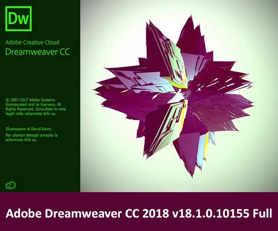 Photo of Download Adobe Dreamweaver CC 2018 v18.1.0.10155 Full