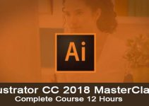 Download Illustrator CC 2018 MasterClass Complete Course