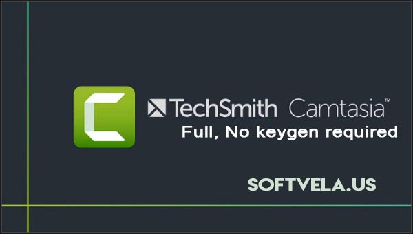 Photo of TechSmith Camtasia Studio 9.1 Build repack Full No keygen required