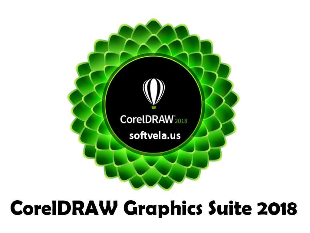 Download CorelDRAW Graphics Suite 2018 20.0.0.633 with repack