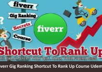 Download Fiverr Gig Ranking Shortcut To Rank Up Course Udemy