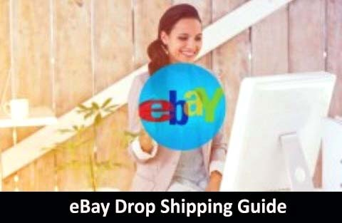 Photo of Download eBay Drop Shipping Guide with No Inventory Work From Home