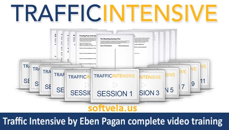 Photo of Download Traffic Intensive by Eben Pagan Complete Video Training