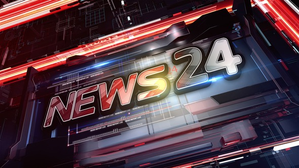 Photo of Free Download Videohive News 24 Broadcast Pack 9943953