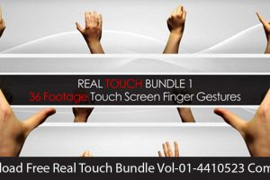 Download Free Real Touch Bundle Vol-01-4410523 Complete