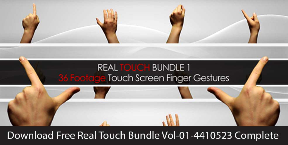 Photo of Download Free Real Touch Bundle Vol-01-4410523 Complete