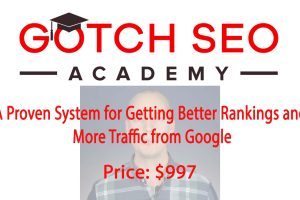 Download Gotch SEO Academy 2.0 Complete Course by Nathan Gotch
