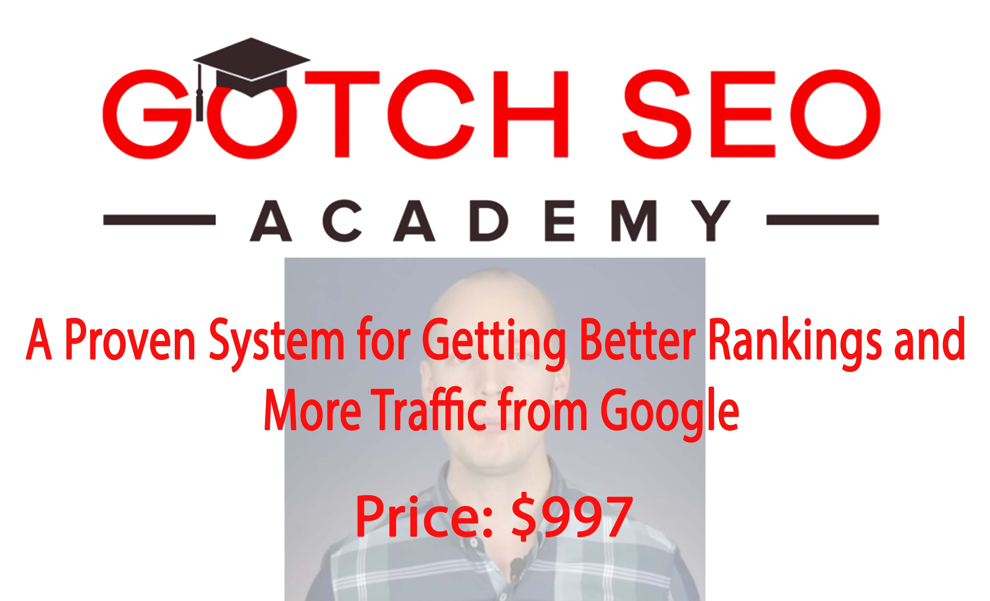 Photo of Download Gotch SEO Academy 2.0 Complete Course by Nathan Gotch