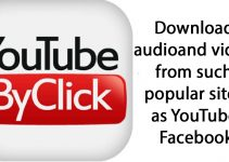 Download YouTube By Click Premium 2.2.90 with Portable repack