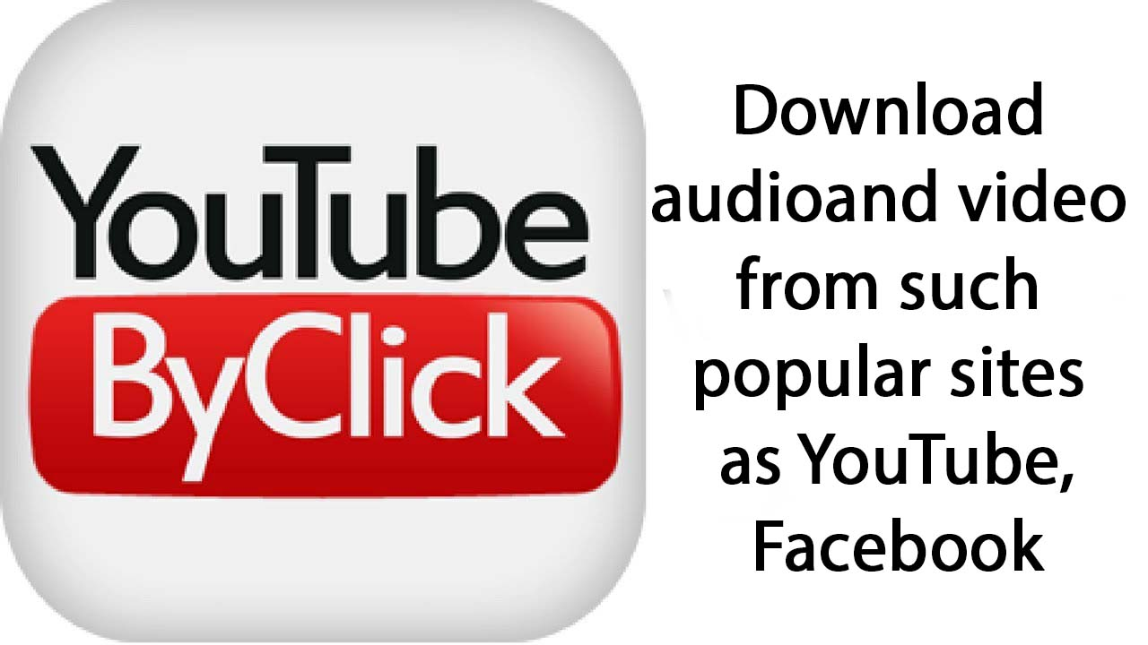 Photo of Download YouTube By Click Premium 2.2.90 with Portable repack