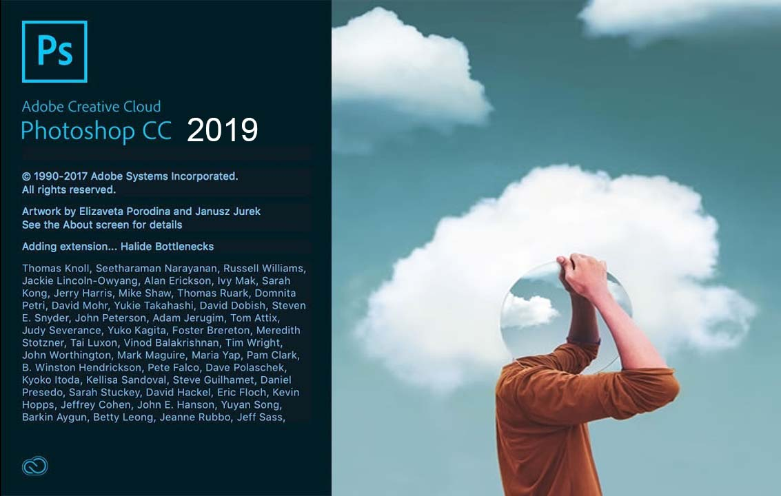 Photo of Download Adobe Photoshop CC 2019 v20.0 Multilingual Full Version