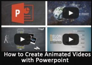 How to Create Animated Videos with Powerpoint Udemy Best Seller Course Download