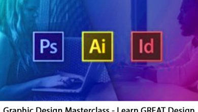 Download Graphic Design Masterclass Learn GREAT Design-Best Seller Course