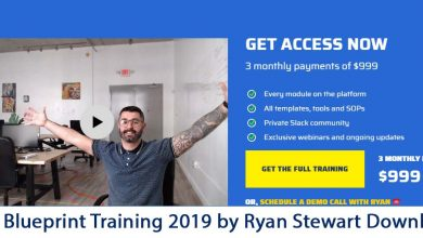 Photo of The Blueprint Training 2019 by Ryan Stewart Download