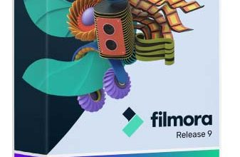 Photo of Wondershare Filmora 9.4 with Blockbuster Effects Packs Download